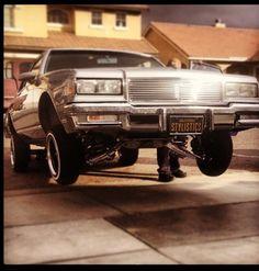 Clean 1986 caprice
