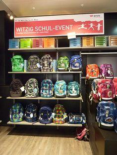 Schul-Event 2015 Arbon | WITZIG PAPETERIE