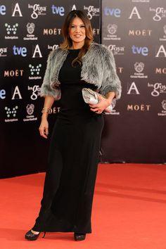 Ivonne Reyes Premios Goya