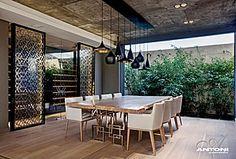 Great Modern Dining Room