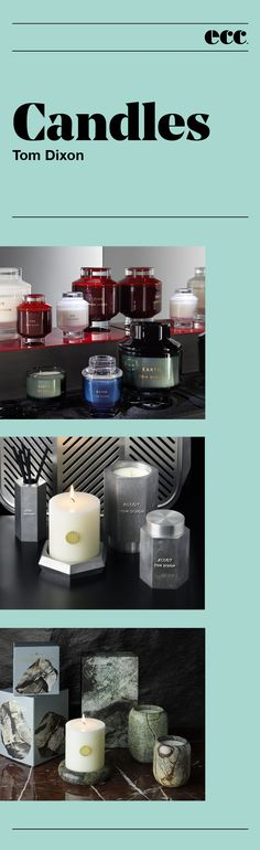 All products exclusive to ECC in New Zealand and authentic design classics that carry full manufacturers guarantees Tom Dixon, Shabby Chic, Rooms, Candles, Gift Ideas, Gifts, Bedrooms, Presents, Candy