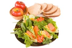 10 Ideas For Healthy Snacks | Healthy Life Club