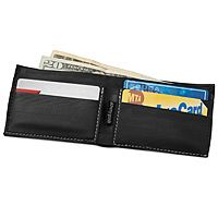A gift for him. A wallet made from a bike's rubber tubes. at UncommonGoods