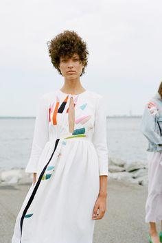 Mara Hoffman Spring 2017 Ready-to-Wear Fashion Show
