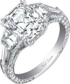 Neil Lane Engagement Rings