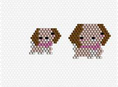 image grille pour perle miyuki - Поиск в Google
