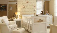 Confira este passo-a-passo e saiba como montar o quarto do seu bebê!