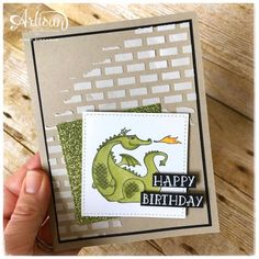 Hi stampers! I'm so excited to share with you today and to hop with some of my fellow display stampers from the recent OnStage events!     ...
