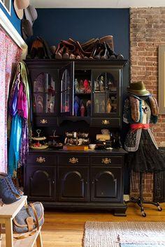 10 Ways to Repurpose Vintage Furniture