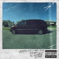 Kendrick Lamar – good kid, m.A.A.d city (Deluxe)