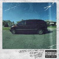 Kendrick Lamar – good kid, m.A.A.d city (Deluxe)