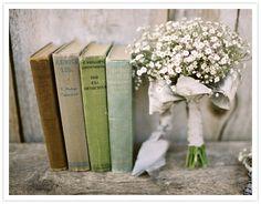 wedding wednesday | Tabitha Emma
