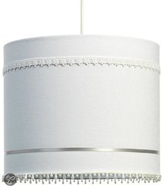 Coming Kids Blossom - Hanglamp - Wit