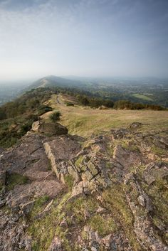 wanderthewood: Malvern Hills, Worcestershire, England by chris.garrett1969 on Flickr