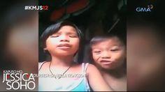 """Kapuso Mo, Jessica Soho: Kilalanin sina Bilog at Bunak - WATCH VIDEO HERE -> http://philippinesonline.info/entertainment/kapuso-mo-jessica-soho-kilalanin-sina-bilog-at-bunak/   Aired: January 22, 2017 Bakit nga ba gustong gusto ni Bilog na maipasa ang kanyang video ng pagkanta ng """"Nung Ako'y Bata Pa"""" sa Facebook? Watch 'Kapuso Mo, Jessica Soho' every Sunday on GMA hosted by Jessica Soho.  Subscribe to us! Find your favorite GMA Public Affairs and GMA News TV sho"""