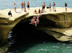 Photos of Sunset Cliffs Natural Park, San Diego - Attraction Images - TripAdvisor Cali here we come!