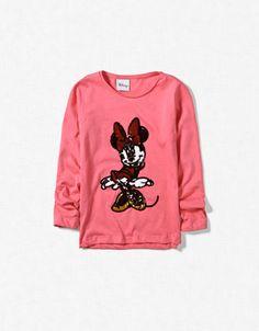 Minnie!