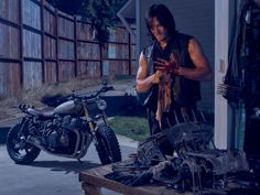 The Walking Dead ganha novas imagens e escala ator de 24 Horas - Slideshow - AdoroCinema