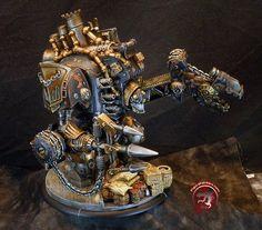 Warmachine Mercenaries Galleon Colossal
