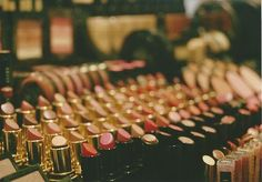 Beauty Tip: Never Judge a Lipstick by the Bullet
