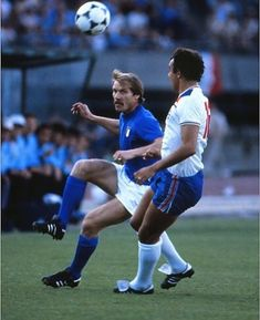 Italy 1 England 0 in 1980 in Turin. Romeo Benetti and Trevor Brooking in action in Group B at Euro Trevor Brooking, Turin, England, Action, Italy, Football, Running, Group, Italia