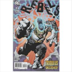 Rebels No 27 / 2011  Most comics will have a fixed price of just 45p or 50p.  You will not buy cheaper!!!!!