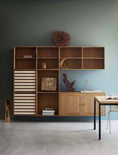 Image result for FK63 storage Modular Shelving, Modular Storage, Shelving Systems, Storage Systems, Storage Solutions, Storage Ideas, Wooden Bookcase, Joinery Details, Houses