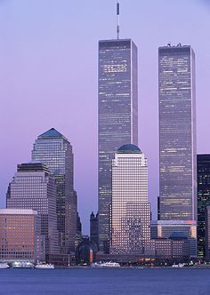 World Trade Center. Lower Manhattan. | Flickr - Photo Sharing!