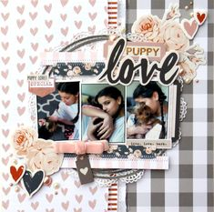 Puppy Love -
