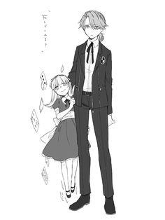 Identity Art, Bungo Stray Dogs, Persona 5, Manga Art, Cool Drawings, Character Inspiration, Kawaii, Concept, Twitter