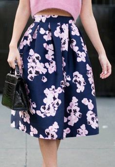 66f7b6f635 Fashion Mode, Fashion News, Skirt Fashion, Love Fashion, Spring Fashion,  Cheap