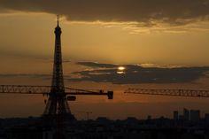 PARIGI  #francia #torreeiffel
