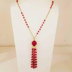 Diy Jewelry, Beaded Jewelry, Jewelry Design, Jewelry Making, Necklace Designs, Jewerly, Valentines Day, Gems, Pendants