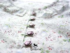 #Goldorse #air #clothes