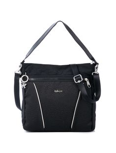 3f530ef7f KIPLING Shoulder Bag NOELLA KT Black Blush | Central created by #ShoppingIS