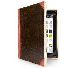 Novel BookBook Case for iPad