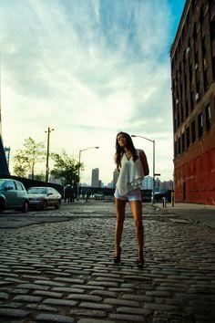 summer fashion NYC
