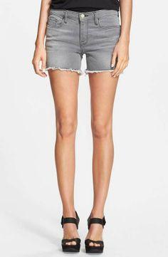 FRAME | Denim 'Le Cutoff' Shorts #frame #denim #shorts