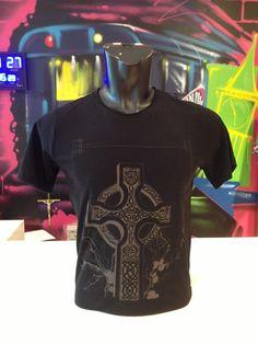 T-shirt Gothic