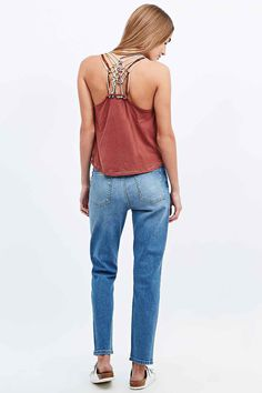 Ecote Dream Catcher Tank Top - Urban Outfitters
