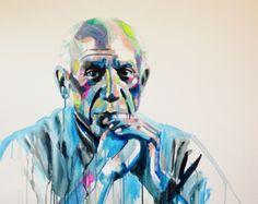 Art by Jac Clark Artist Profile, Interior, Artwork, Fictional Characters, Work Of Art, Indoor, Fantasy Characters, Interiors