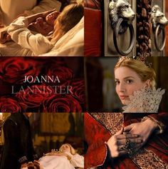 🦁 Lady Joanna Lannister was the beloved wife of Lord Tywin Lannister and mother of Cersei, Jaime and Tyrion. She served as lady-in-waiting… Cersei Lannister Aesthetic, Jaime Lannister, Game Of Thrones Houses, Game Of Thrones Fans, I Love Games, Fun Games, Familia Lannister, Lady In Waiting, Winter Is Here