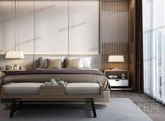 Bed Sheets Keep Coming Off Bedroom Lamps Design, Master Bedroom Interior, Modern Bedroom Design, Home Decor Bedroom, Luxury Interior, Home Interior Design, Luxurious Bedrooms, House, Bed Sheets