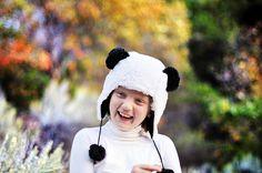Girl panda 2013 september 5