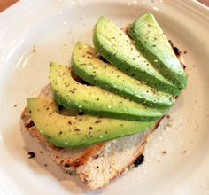 Lunch…Avocado Lime ChickenOne Good Thing by Jillee | One Good Thing by Jillee