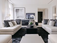 1000 ideas about luxury apartments on pinterest