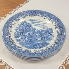 5 Dinner Plates ~ Nutmeg by Royal USA Replacement China ~ Ironstone/Stoneware | Stoneware Royals and Jacobean & 5 Dinner Plates ~ Nutmeg by Royal USA Replacement China ~ Ironstone ...