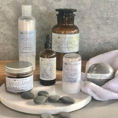 """Ren Lykke on Instagram: """"Lader opp til ny uke🤍 Ren & naturlig velvære fra norske Stone Soap Spa🤍…"""" Bergamot, Deodorant, Spa"""