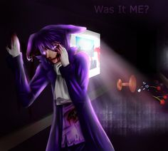 Human Nightmare Bonnie