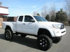 I think this shall be my next truck!